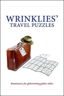 Wrinklies Travel Puzzles (Hardback)