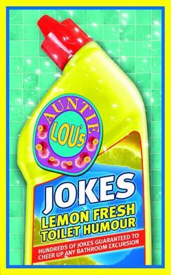 Auntie Lous Jokes (Paperback)
