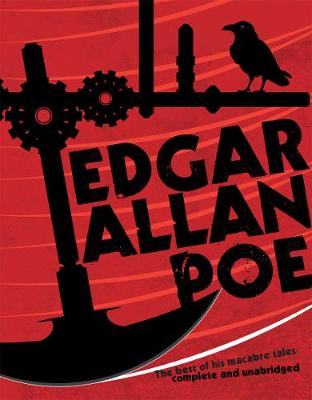 Edgar Allan Poe (Paperback)