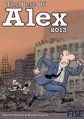 The Best of Alex 2013 (Paperback)
