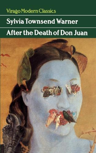 After The Death Of Don Juan - Virago Modern Classics (Paperback)