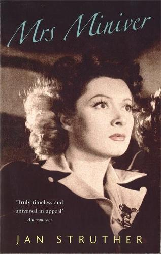 Mrs Miniver - Virago Modern Classics (Paperback)