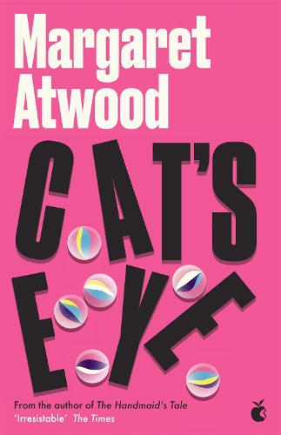 Cat's Eye (Paperback)