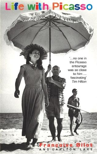 Life With Picasso (Paperback)