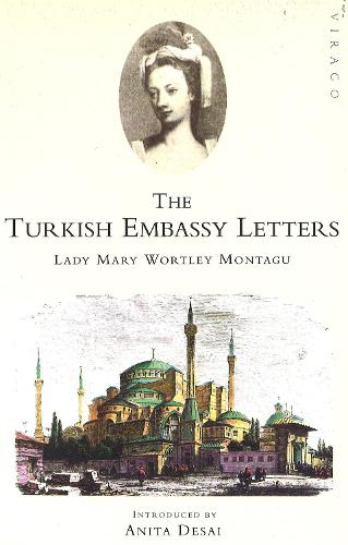 The Turkish Embassy Letters (Paperback)