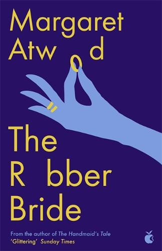 The Robber Bride (Paperback)