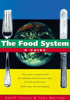 The Food System (Paperback)