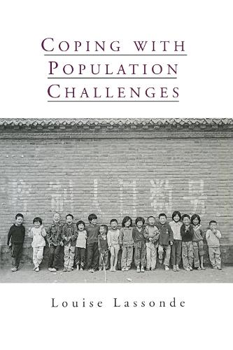 Coping with Population Challenges (Hardback)