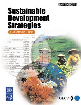 Sustainable Development Strategies: A Resource Book (Paperback)