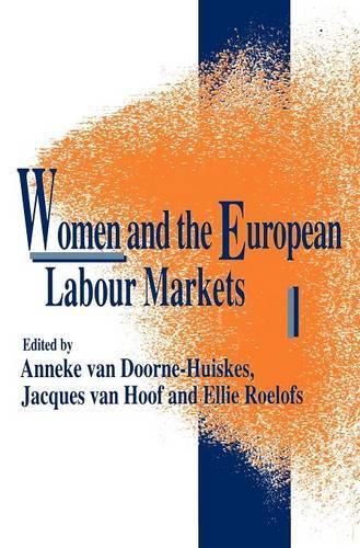 Women and the European Labour Markets (Hardback)