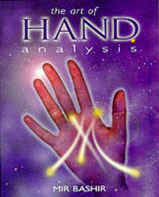 The Art of Hand Analysis (Paperback)
