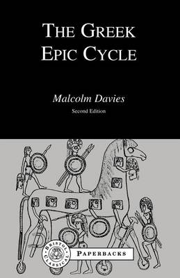 The Greek Epic Cycle (Paperback)