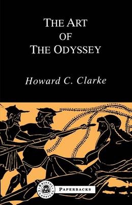 """The Art of the """"Odyssey"""" - Bristol Classical Paperbacks (Paperback)"""