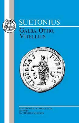 Galba, Otho, Vitellius (Paperback)
