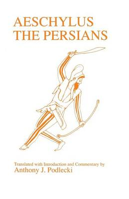 Persians - Classics Companions (Paperback)