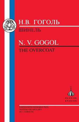 The Overcoat - Russian texts (Paperback)