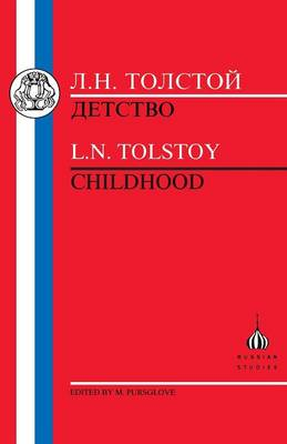 Childhood - Russian Texts (Paperback)