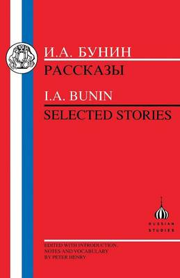 Selected Stories - Russian Texts (Paperback)