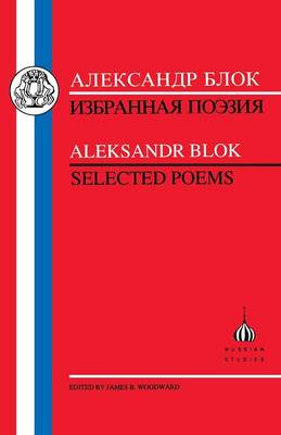Selected Poems - Russian texts (Paperback)