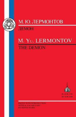 Demon - Russian texts (Paperback)