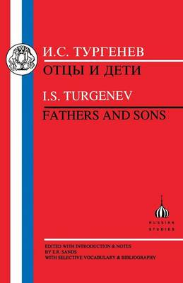 Fathers and Sons (Paperback)