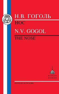The Nose - Russian Texts (Paperback)