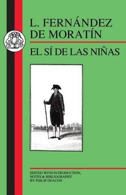 Si de las Ninas - BCP Spanish Texts (Paperback)