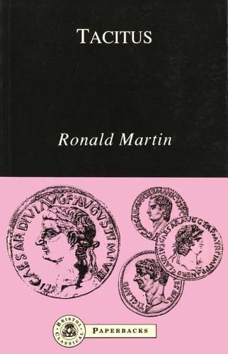 Tacitus - Bristol Classical Paperbacks (Paperback)