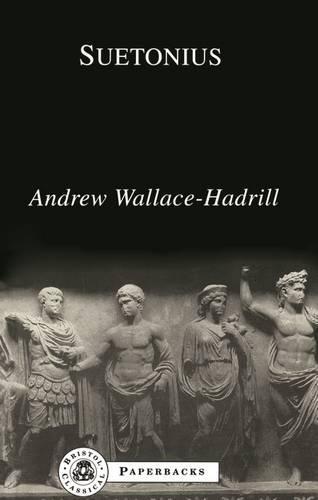 Suetonius - Bristol Classical Paperbacks (Paperback)