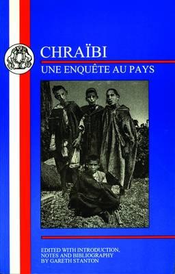 Enquete au Pays - BCP French Texts (Paperback)