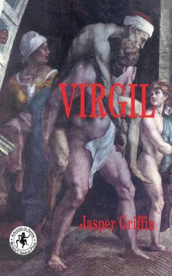 Virgil - Ancients in Action (Paperback)