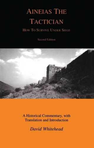 How to Survive Under Siege - BCP Classical Studies S. (Paperback)