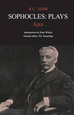 Ajax - Classic Commentaries on Latin & Greek Texts S. (Paperback)
