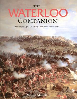 Waterloo Companion (Hardback)