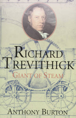 Richard Trevithick (Paperback)