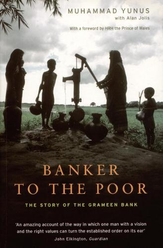 Banker to the Poor (Paperback)