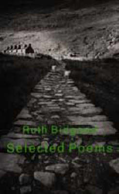 Selected Poems (Paperback)