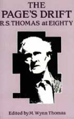 Page's Drift: R.S.Thomas at Eighty (Paperback)