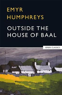 Outside the House of Baal (Paperback)