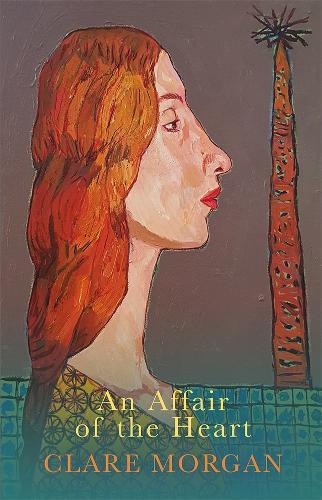 An Affair of the Heart (Paperback)