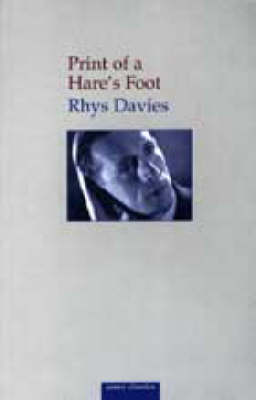 Print of a Hare's Foot (Paperback)