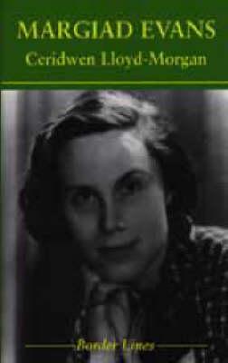 Margiad Evans - Border Lines S. (Paperback)