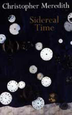Sidereal Time (Paperback)