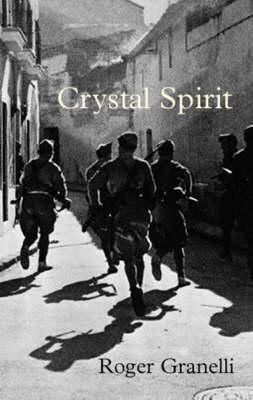 Crystal Spirit (Paperback)
