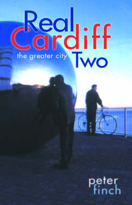 Real Cardiff (Paperback)
