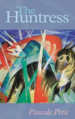 The Huntress (Paperback)