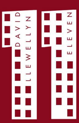 Image result for eleven novel david llewellyn