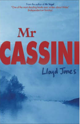 Mr Cassini (Paperback)
