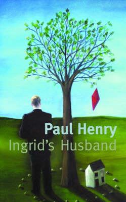 Ingrid's Husband (Paperback)