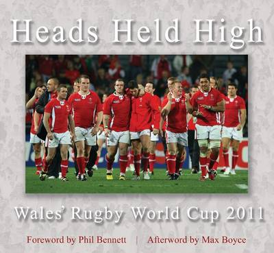 Heads Held High (Hardback)